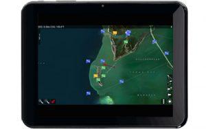 навигация MX Mariner