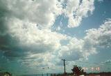 прогноз погоды в море по кучевым облакам