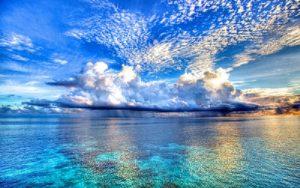 прогноз погоды в море по облакам