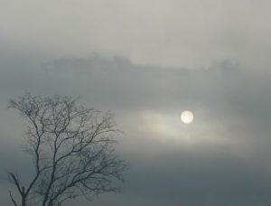 Высоко-слоистые просвечивающие облака