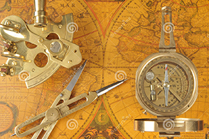 навигация в яхтинге