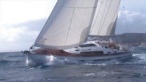 Яхта Bavaria-56