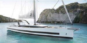 Яхта Beneteau-Oceanis-62
