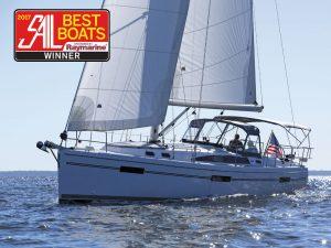 яхта Catalina-425