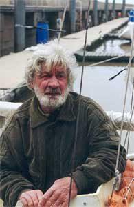 яхтсмен Гвоздев