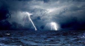 погода в яхтинге
