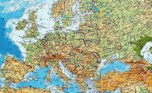 яхтинг в европе